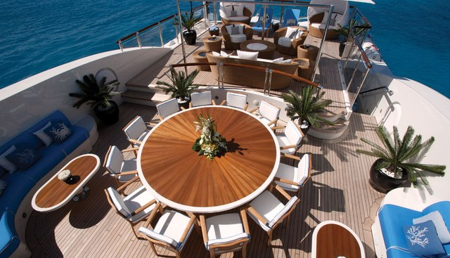 Vision Charter Yacht - 3