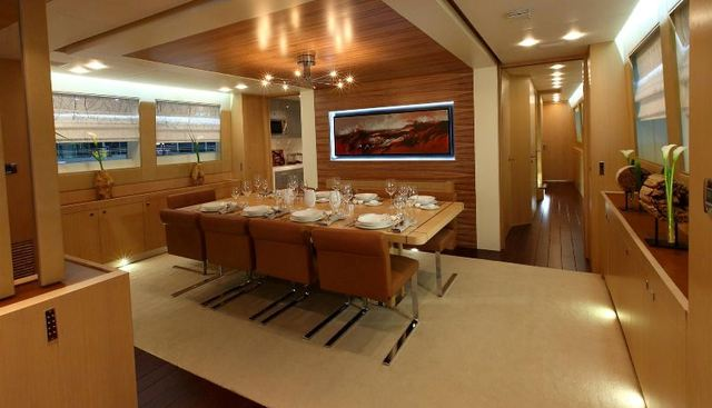 Espresso Charter Yacht - 7