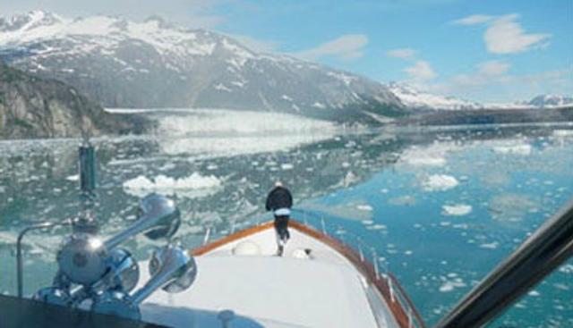Midsummer Dream Charter Yacht - 4