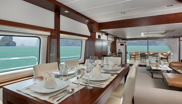 Mia Kai Charter Yacht - 8