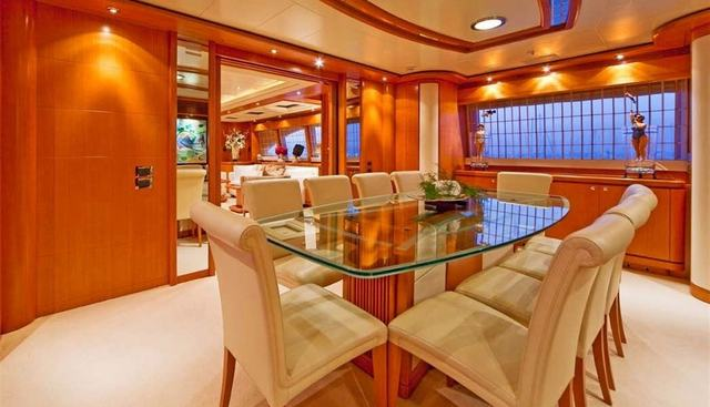Ariela Charter Yacht - 7