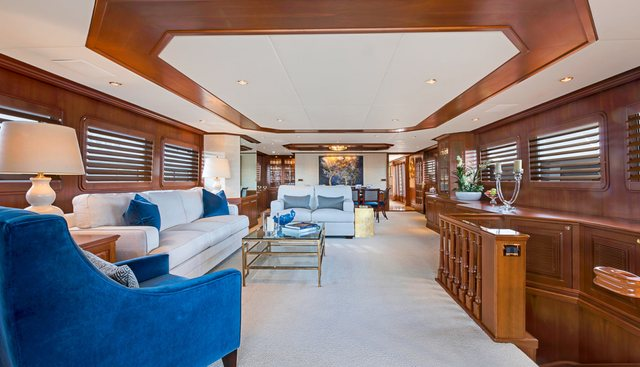 Praxis Charter Yacht - 6