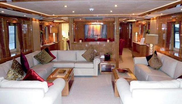 Frivolous Charter Yacht - 4