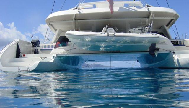Akasha Charter Yacht - 3