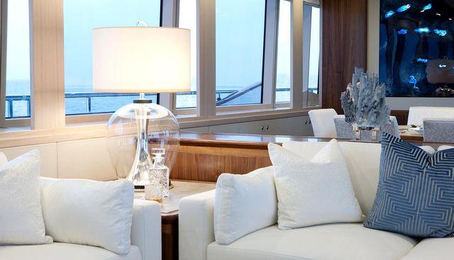 Firefly Charter Yacht - 8