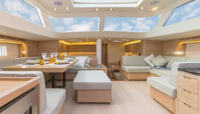 Apsaras Charter Yacht - 8