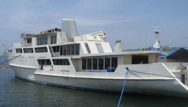 Patricia Joyce Charter Yacht - 5
