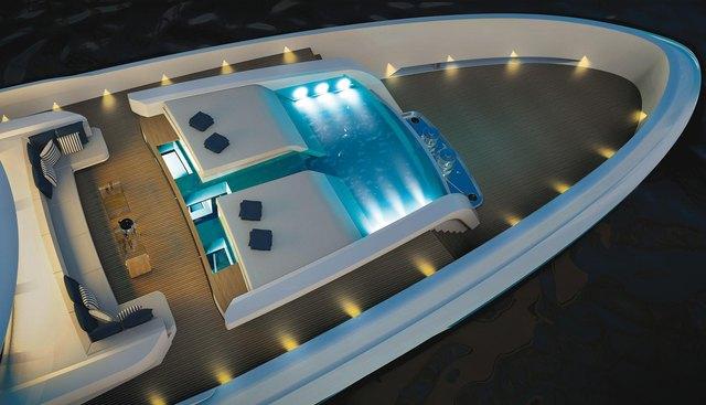 Unasola Charter Yacht - 2
