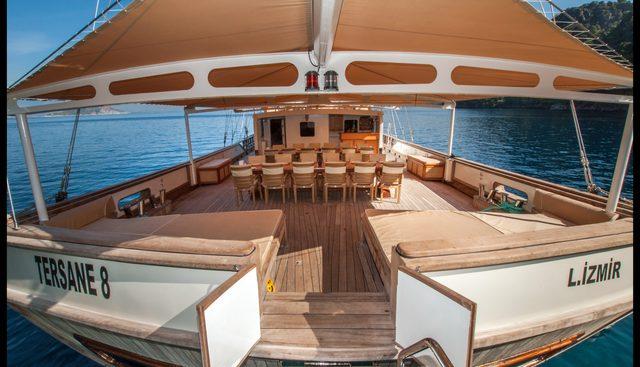 Tersane 8 Charter Yacht - 5