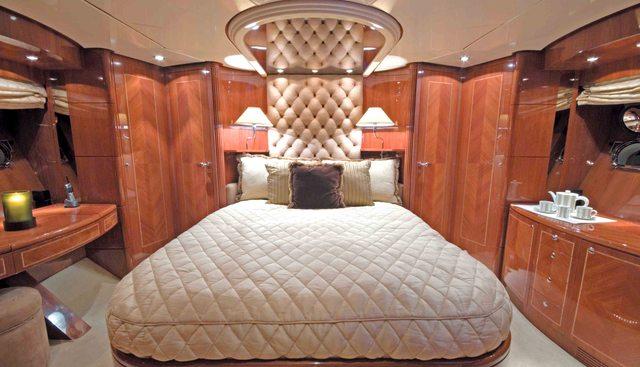 Dolce Vita II Charter Yacht - 8