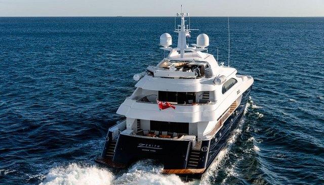 Zenith Charter Yacht - 4