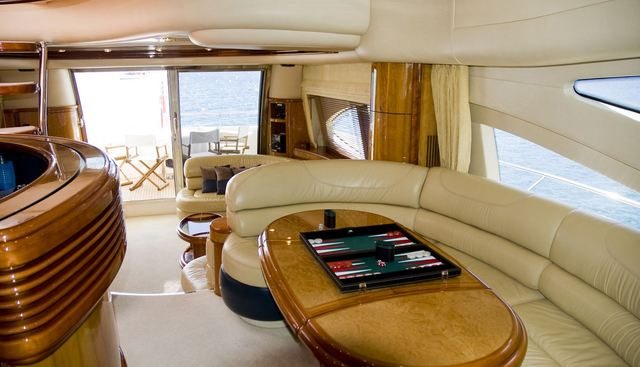 Lady Renee Charter Yacht - 8