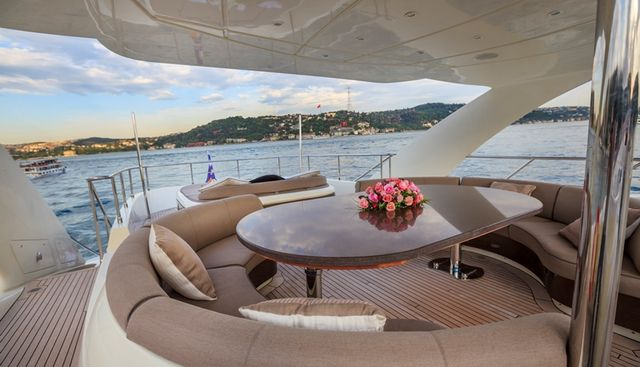 Canpark Charter Yacht - 4