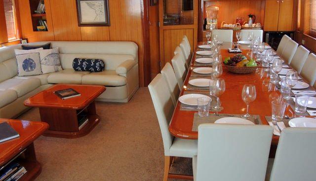 El Regalo Charter Yacht - 7