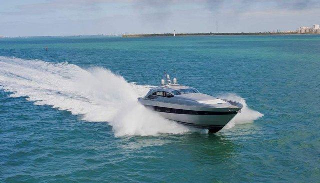 JK Charter Yacht - 2