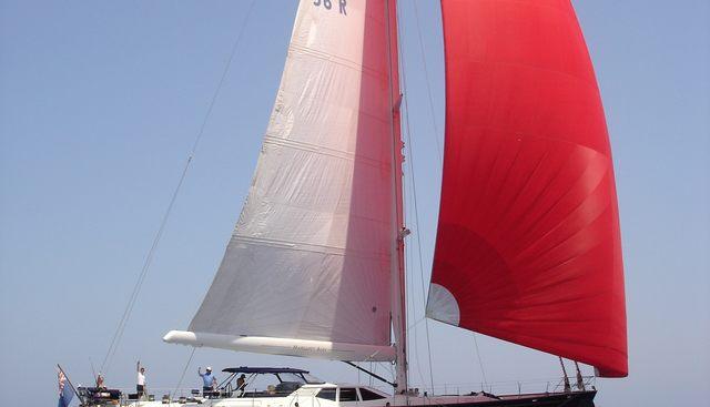 Margaret Ann Charter Yacht - 7