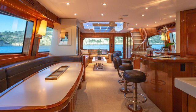 Astrape Charter Yacht - 7