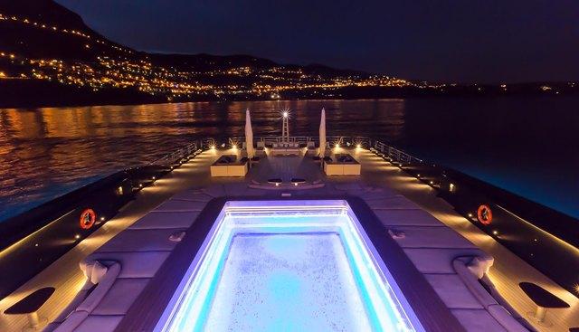 Luna Charter Yacht - 6