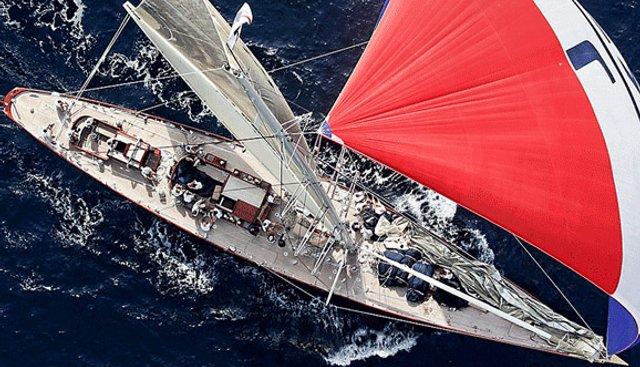 Velsheda Charter Yacht - 3