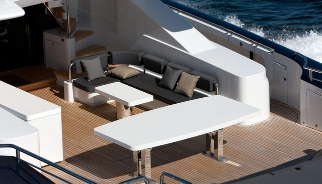 Quantum Charter Yacht - 6