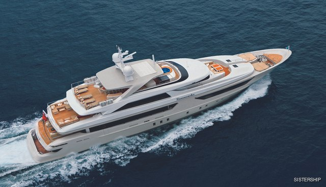 Apries W Charter Yacht - 3