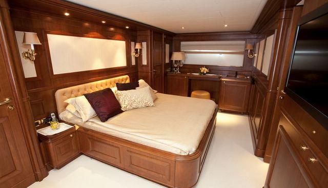 Jarela Charter Yacht - 7