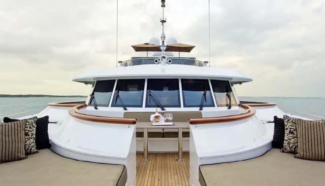 La Dea II Charter Yacht - 4