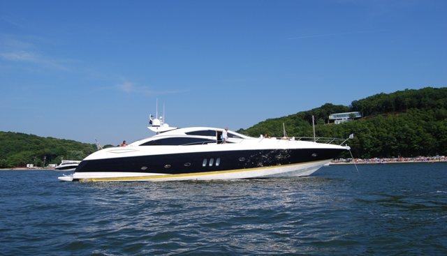 Impulsive Too Charter Yacht