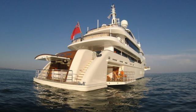 Dusur Charter Yacht - 5
