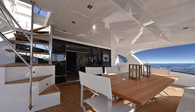 Blue Belly Charter Yacht - 7