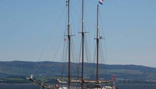 Loth Lorien Charter Yacht - 2