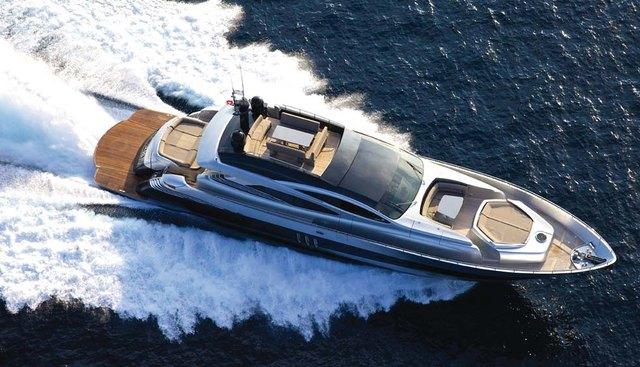 Solaris Charter Yacht