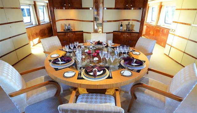 Sun Ark Charter Yacht - 6
