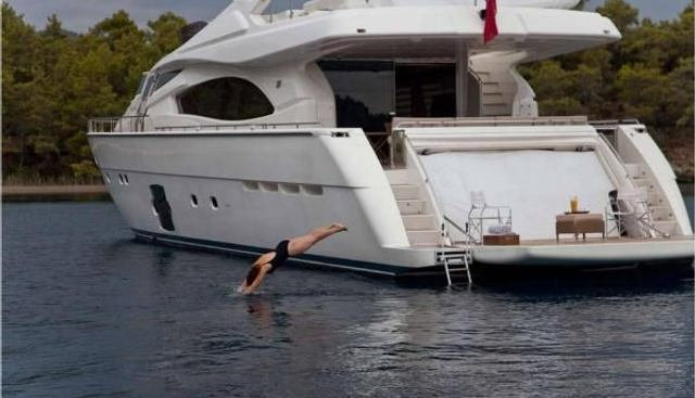 Forli Charter Yacht - 3