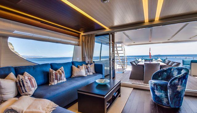 Lulu Charter Yacht - 8