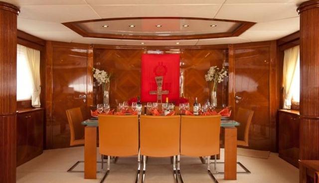 Super Charter Yacht - 7