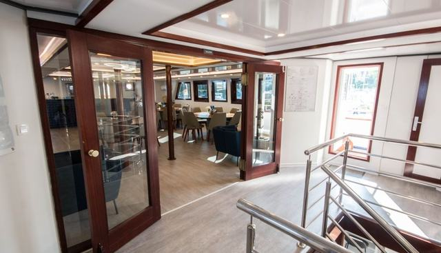 Lupus Mare Charter Yacht - 6