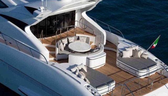 Danush Charter Yacht - 2