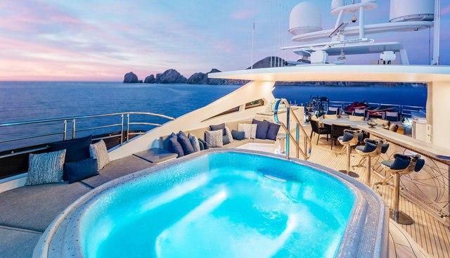 Tsumat Charter Yacht - 3