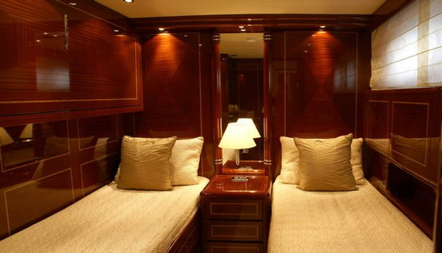 La Desirade Charter Yacht - 5