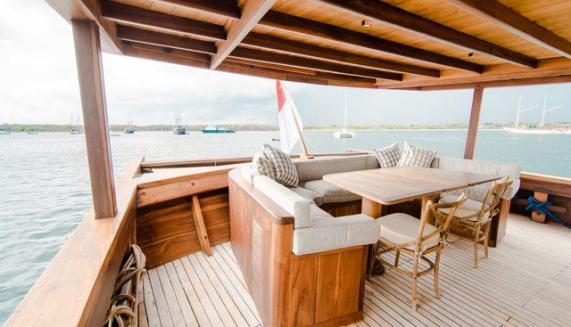 Mischief Charter Yacht - 6