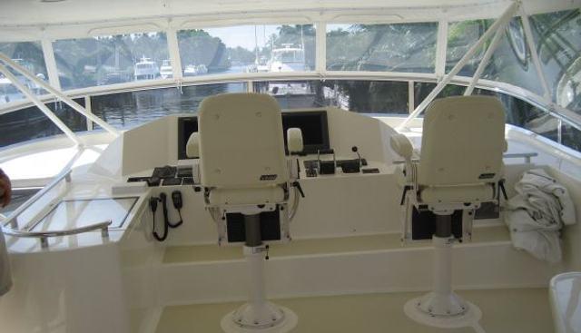 Dawn Charter Yacht - 4