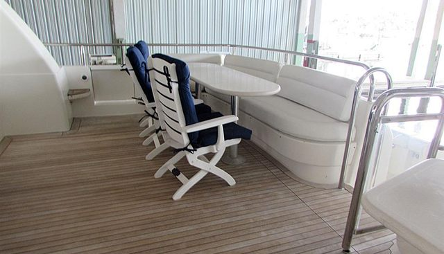 Oh My Charter Yacht - 4