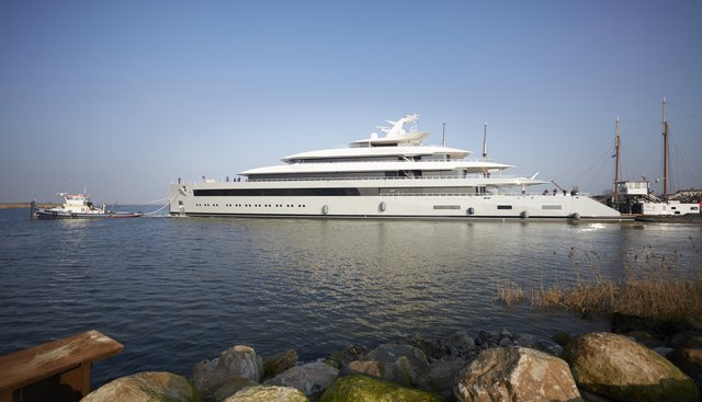 Moonrise Charter Yacht - 4