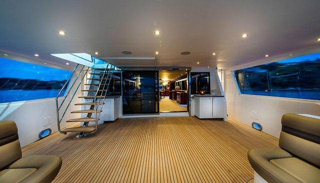 Corroboree Charter Yacht - 7