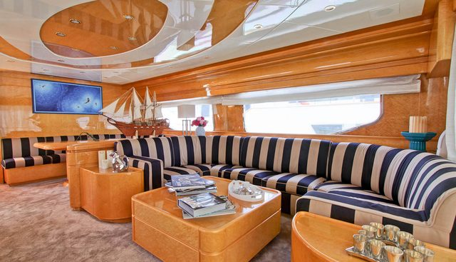 Prime Charter Yacht - 4