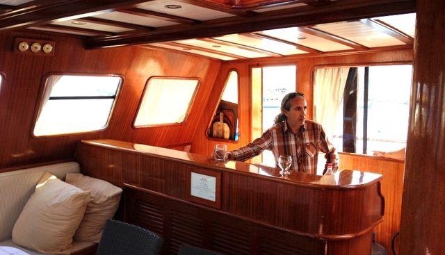 Avrasya Charter Yacht - 5