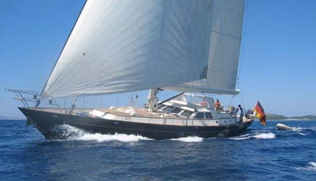 Tiga Belas Charter Yacht - 7