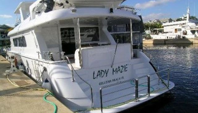 The Way Charter Yacht - 2