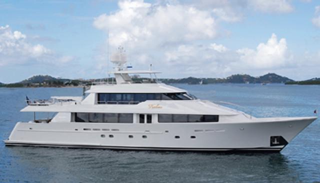 Valhalla Charter Yacht - 2